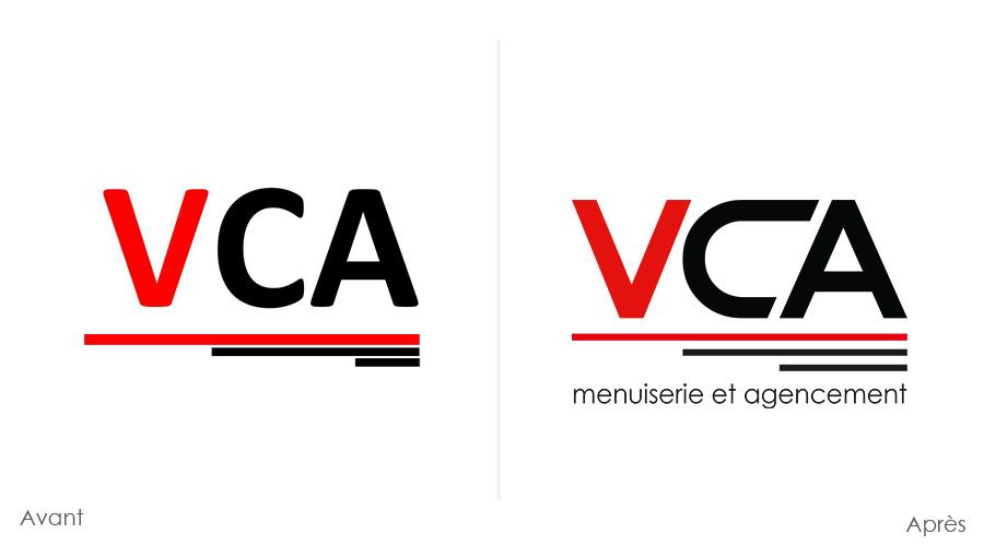 Refonte création de logo