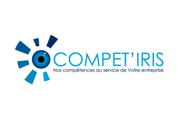 Logo compétences entreprise